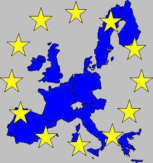 La UE