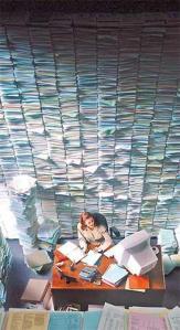 La gestión de la retribución en la economía del conocimiento. (via gestión del conocimiento)