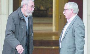 Los sindicatos en España, un debate abierto